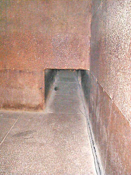 A Deep Look Of The Great Giza Pyramid 1