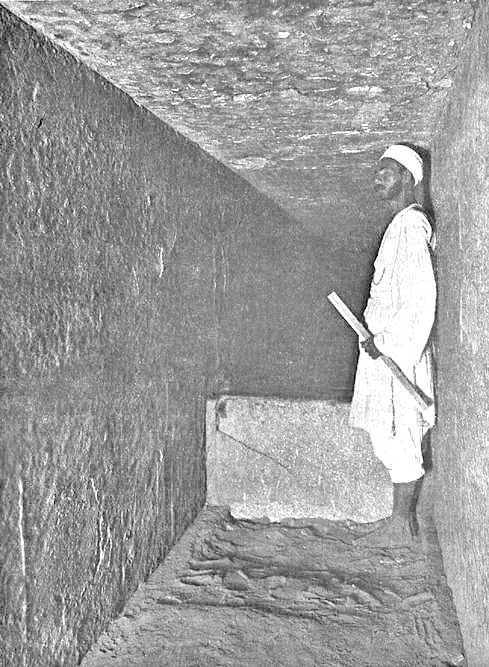 A Deep Look Of The Great Giza Pyramid 2