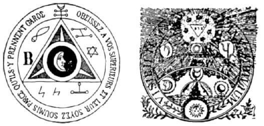 Codex Magica 18
